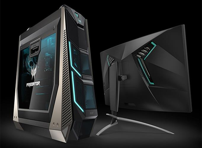 IT News Alert:Acer-Unveils-Predator-Orion-9000-with-Intel-Core-i9-Extreme-Processor