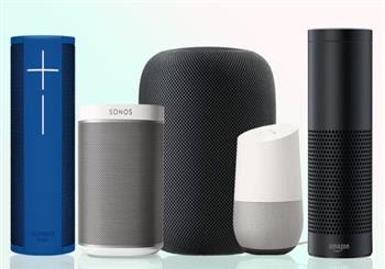 IT News Alert:Amazon-is-the-worlds-biggest-smart-speaker-brand-these-are-the-other-4