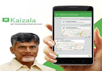 IT News Alert:Andhra-Govt-announces-Microsoft-Kaizala-as-platform-for-Citizen-Connect