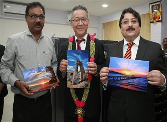 IT News Alert:Canon-DreamLabo-5000-witnesses-7th-Installation-in-India