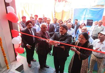 IT News Alert:Canon-installs-100ppm-imagePRESSC10000VP-in-Lucknow