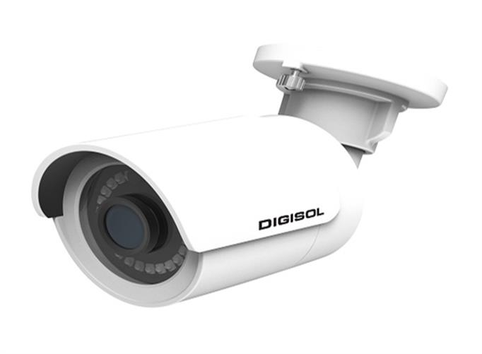 IT News Alert:DIGISOL-Releases-5MP-Fixed-Bullet-IP-CCTV-Camera