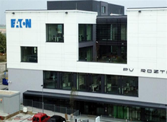 IT News Alert:Eaton-to-inaugurate-Innovation-Center-very-soon