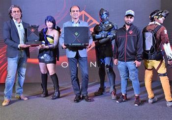 IT News Alert:HP-Debuts-Omen-X-Gaming-Portfolio-in-India