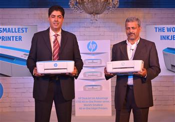 IT News Alert:HP-reinvents-printing-with-worlds-smallest-AiO-Inkjet-Printers