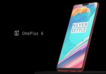 IT News Alert:India-to-witness-the-launch-of-OnePlus-6-on-17th-May-2018