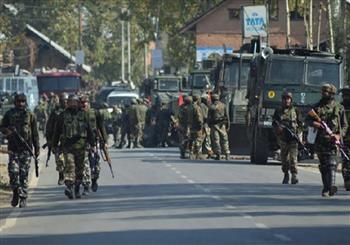 IT News Alert:Khabar-Odisha-Special-and-Odisha-News-Detailan-encounter-is-underway-between-terrorists-security-forces-in-larro-area-of-kulgam
