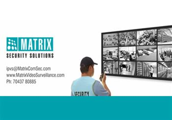 IT News Alert:Matrix-goes-on-air-with-their-latest-surveillance-campaign