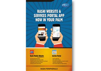IT News Alert:Rashi-Launches-App-for-Faster-Product-Repair