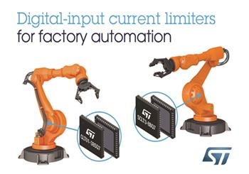 IT News Alert:STMicroelectronics-improves-factory-automation-with-new-solution