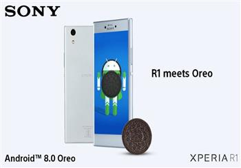 IT News Alert:Sony-India-announces-AndroidOreo-update-for-Xperia-R1-R1-Plus