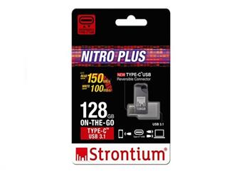 IT News Alert:Strontium-Unveils-New-Generation-NITRO-Plus-On-The-Go-OTG-Type-C-USB-31