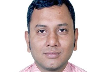 IT News Alert:Subhadip-Bhowmik-Joins-Unistal-as-a-Regional-Sales-Manager