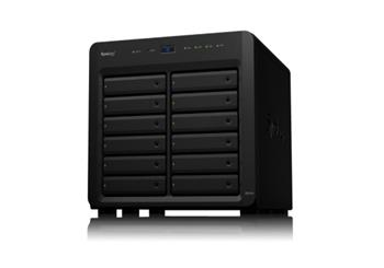 IT News Alert:Synology-Showcases-Latest-innovations-at-COMPUTEX-2018