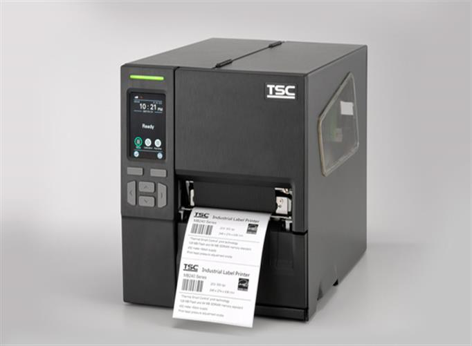 IT News Alert:TSC-Expands-Industrial-Printer-Portfolio-with-MB240-Series-in-India