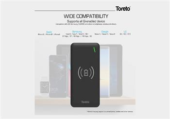 IT News Alert:Toreto-Unveils-Wireless-Power-Bank-Zest-Pro