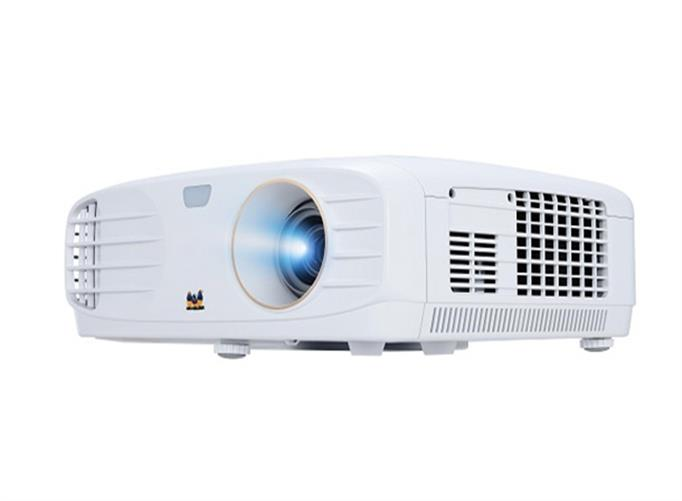 IT News Alert:ViewSonic-Bolsters-its-Projector-Line-up-with-4K-UHD-Projector