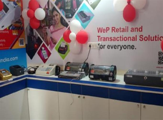 IT News Alert:WeP-Solutions-Opens-Experience-Zone-for-Retail-Bill-Printing-in-Bangalore
