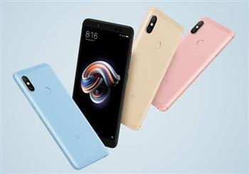IT News Alert:Xiaomi-disrupts-mid-range-smartphone-market-once-again-with-new-Redmi-5