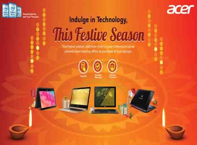 IT News Alert:acer-announces-magic-box-of-offers-for-the-festive-season