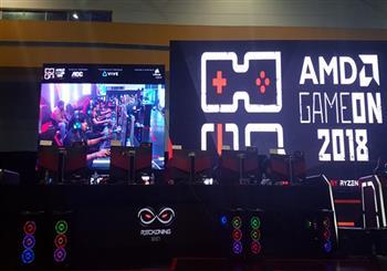 IT News Alert:amd-gameon-brings-best-of-gaming-technology-to-hyderabad