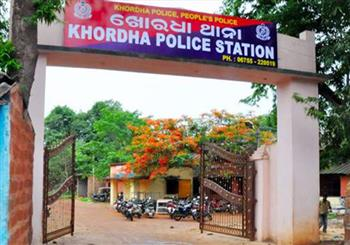 IT News Alert:crime-odisha-bjp-worker-manguli-jena-shot-dead-in-khurda