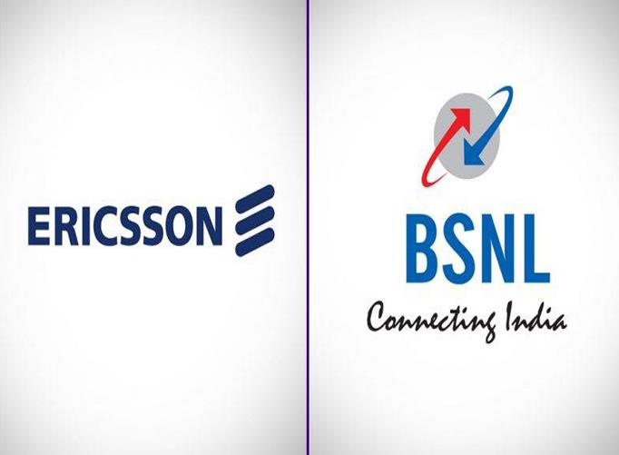 IT News Alert: ericsson bsnl join hands to bring 5g iot