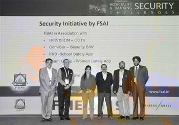 IT News Alert:hikvision-pledges-to-support-for-girls-schools-security-initiative-by-fsai