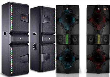 IT News Alert:iball-announces-launch-of-2-models-of-tower-speakers-twin-tower-tall-sound