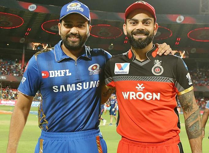 IT News Alert:ipl-2019-mumbai-indians-vs-royal-challengers-bangalore-31st-match-preview-news-and-update