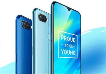 IT News Alert:new-entry-level-smartphones-realme-c1-for-budget-friendly-customers
