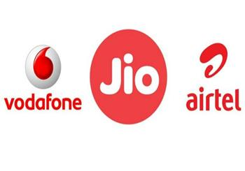 IT News Alert:new-recharge-plan-of-vodafone-jio-and-airtel