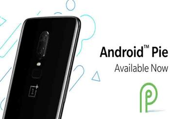 IT News Alert:oneplus-brings-android-pie-with-new-features-to-the-oneplus-6