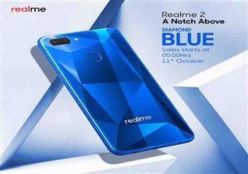 IT News Alert:realme-flipkart-jointly-gears-up-for-big-billion-days-sale