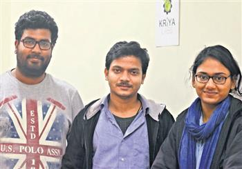 IT News Alert:three-friends-of-iit-delhi-startup-action-labs